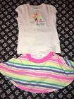 Jumping Beans Girls Outfit