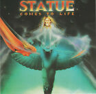 Statue ‎– Comes To Life  CD NEW