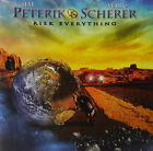Jim Peterik, Marc Scherer ‎– Risk Everything   CD NEW