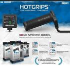 Oxford Heaters Premium Heated Motorcycle Grips OF690 for Adventure Bikes