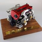 NISSAN SKYLINE GTR GT-R RB26DETT engine 1/6 scale MODEL BNR34 Japan DATSUN R34