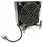 HP 463991 001 Z800 Z600 Workstation High Performance CPU Heatsink Fan Assembly
