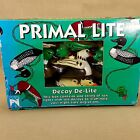 Decoy Light 14' Strand 10 Mallard Loon Duck Covers Primal Lite String Set