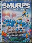 Smurfs: The Lost Village (2017) PG | Animation, Comedy |NEW
