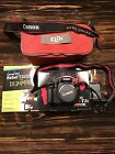 Canon EOS Rebel T2i EOS 550D 180MP Digital SLR Camera Kit + Extras Package