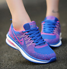 Fashion Men and womens Running Breathable Sports Casual Athletic Sneakers Shoes