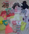 Infant Girl 46 pc Mixed Clothing Lot Size 6 9 Months