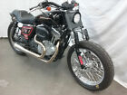 2005 Harley-Davidson Sportster  2005 harley davidson sportster 883 to 1250 street tracker
