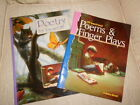Abeka Preschool Poems  Finger Plays  Poetry For You and Me Little Owl Books