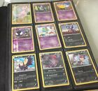 Pokmon Card Lot Over 360 With Pikachu Binder