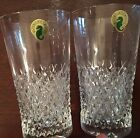 Waterford Alana Essence Highball Glasses - Set of 2 - NEW