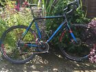 Cannondale CAADX Tiagra Disc 2016 Cyclocross Bike Size large 58 cm
