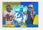 Andrew Luck vs Robert Griffin III - A Football Card Rivalry is Born 5