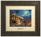 Thomas Kinkade The Nativity Prestige Home Collection