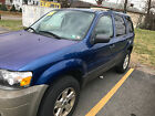 2007 Ford Escape 2007 Ford for $4500 dollars