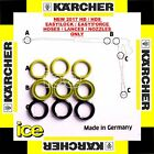 OFFICIAL KARCHER 2017 EASY FORCE HOSE LANCE NOZZLE O-RING SEALS WASHERS GASKETS