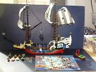 LEGO 6289 Red Beard Runner Pirate Ship