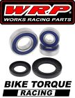 Honda CBR900RR 954 Fireblade 2003 WRP Rear Wheel Bearing Kit