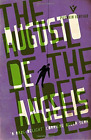 ANGELIS,AUGUSTO-HOTEL OF THE THREE ROSES, THE  BOOK NEU