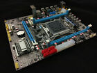 SALE Intel X79 SOCKET LGA 2011 Computer Motherboard DDR3 Supports WITH i7 XEON