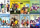 The Middle Complete Series Seasons 1 8 24 Disc DVD Set 1 2 3 4 5 6 7 8