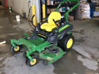 2015 John Deere Z930M Zero Turn Mowers