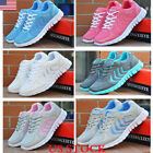 US Womens Breathable Ultra Light Sport Outsole Sneakers Athletic Tennis Shoes