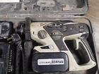 Panasonic  28.8V Cordless Rotary Hammer Drill with 2 x 3.1Ah Batteries