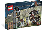Brand new Lego 4183 pirates of the caribbean The Mill - Jack Sparrow