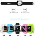 I9 Smart Watch Phone Bluetooth Mate for Iphone Samsung Android Phone HTC