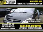Peugeot 307 16 CAR FINANCE FROM 25 P W