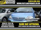 Citroen C3 11i CAR FINANCE FROM 25 P W