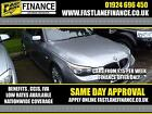 BMW 530 30TD M Sport CAR FINANCE FROM 25 P W