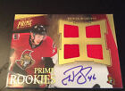 Comprehensive 2011-12 Panini Prime Hockey Prime Rookies Guide 63