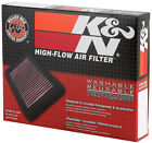K&N 33-2138 High Performance High-Flow Air Filter | Ford F250/F350 7.3L