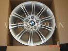 BMW E60 5 Series Genuine M Double Spoke 135 18 Wheel SetRims 525xi 530xi 528xi