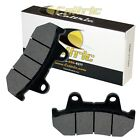 FRONT BRAKE PADS FIT Honda NV750C Shadow 750 1986 / VF750C V45 Magna 750 1988