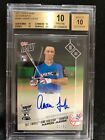 2017 TOPPS NOW AARON JUDGE RC HOME RUN DERBY AUTO 99 BGS 10 10 YANKEES POP 1