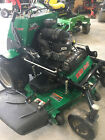 Bobcat QuickCat Stand on Mower 52 low low hours Exmark Scag Huslter Wright