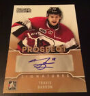 2015-16 Leaf ITG Heroes & Prospects Hockey Cards 7