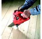 Black & Decker Scorpion Multifunction Saw - 400W - BLADES NOT INCLUDED