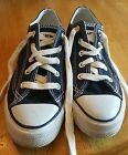 Air Walk Mens Bla Canvas Uppers Size 7 Tennis Shoes Pre Owned Great Condition