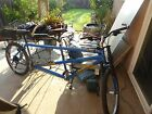 Cannondale Mountain Tandem,  Made in USA , MT2000