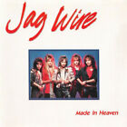 Jag Wire ‎– Made In Heaven CD NEW