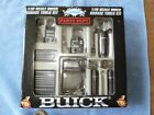 GMP 118 Diecast Turbo BUICK Tool and Trailer Set in Black Brand New In Box