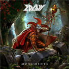 Edguy - Monuments 2CD New