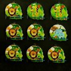 Mini Pinball Maze Game 24 Pack - Classic Animal Maze Pinball Games - Party Favor