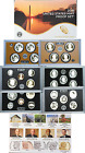 2015 S US Mint Issued 14 Coin Proof Set OGP W COA