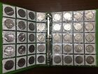 Peace Dollar 1 One Liberty Coin 90 Silver 1923 1924 Collection of 88 Total