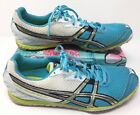 Womens Asics Hyper Rocket XC Size 10 Spiked Cross Country Sneakers Shoes I1